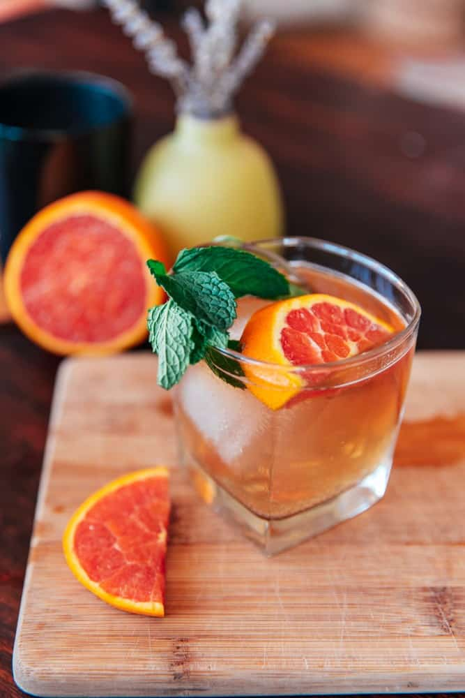 Suffering Bastard Cocktail Recipe