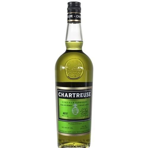 Green Chartreuse Liqueur
