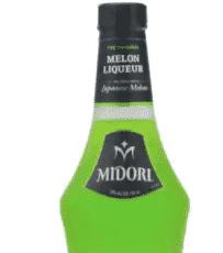 *Packaging may vary Midori Melon Lique